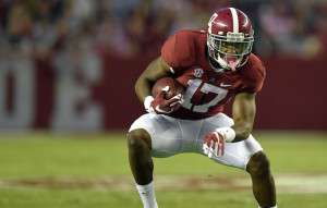 Kenyan Drake - RB Alabama